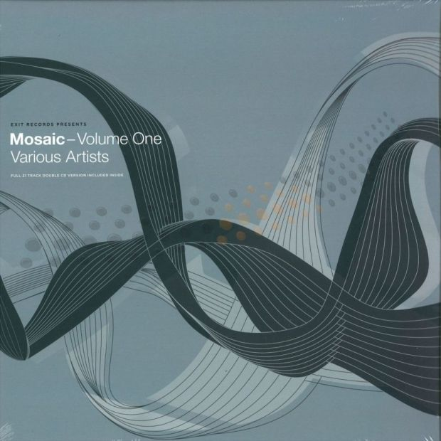 VARIOUS ARTISTS – MOSAIC VOLUME ONE [EXIT RECORDS]