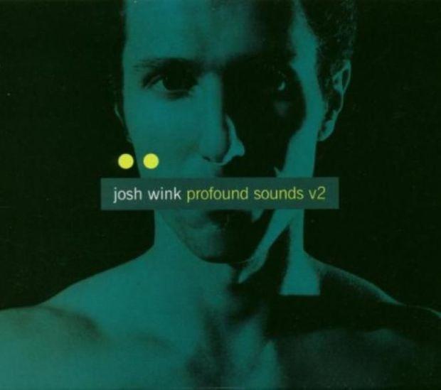 JOSH WINK – PROFOUND SOUNDS VOL.2 [OVUM RECORDINGS]