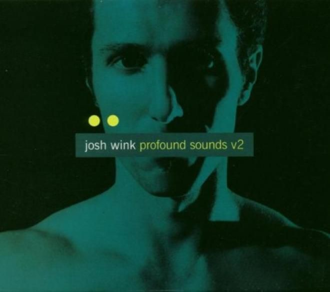 JOSH WINK – PROFOUND SOUNDS VOL.2 [OVUM RECORDINGS]