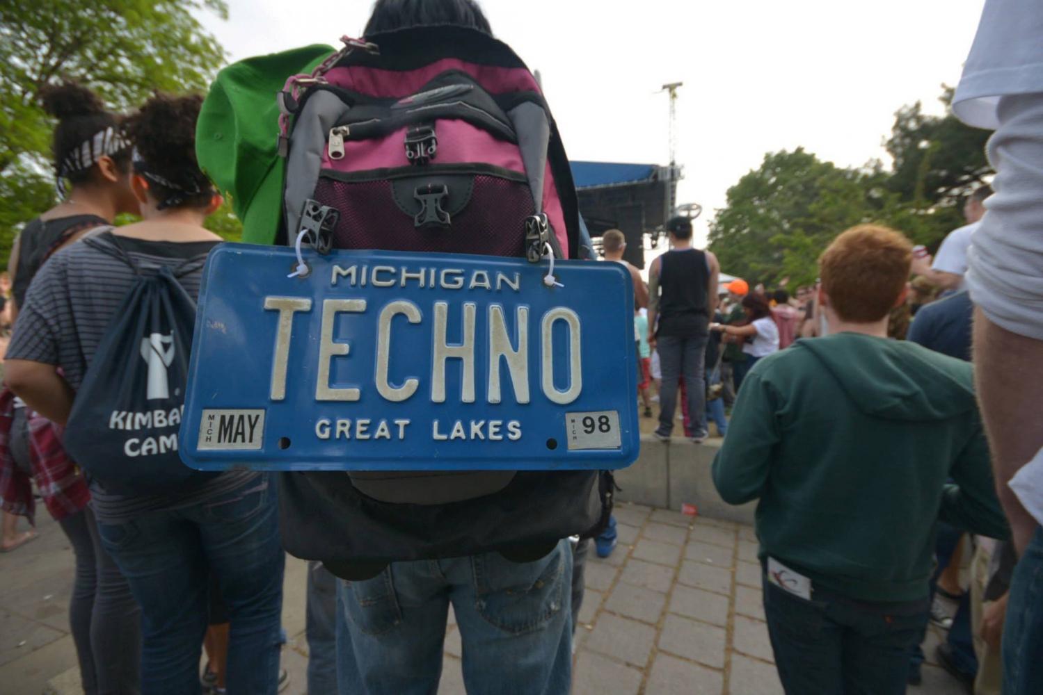 Michigan Techno