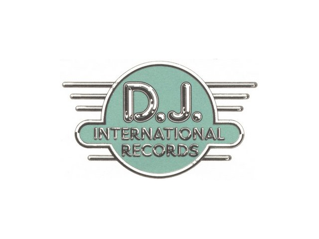 D.J. International Records