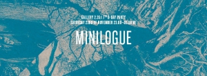 Minilogue 7th Birthday