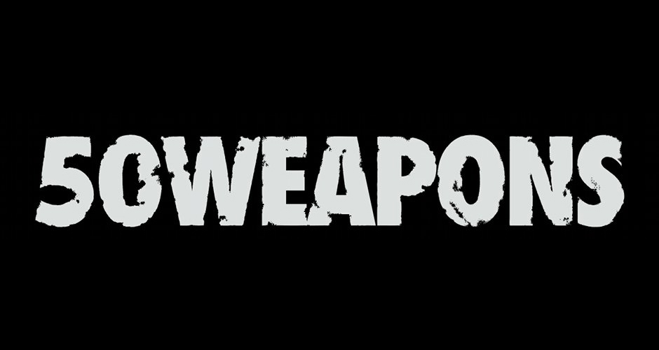 50weapons