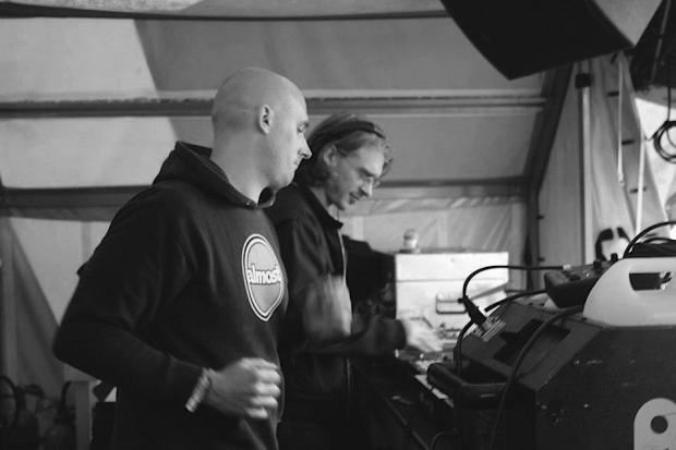Interview Cabanne & David Gluck aka Ultrakurt [Minibar, Perlon, Telegraph:Logistic]