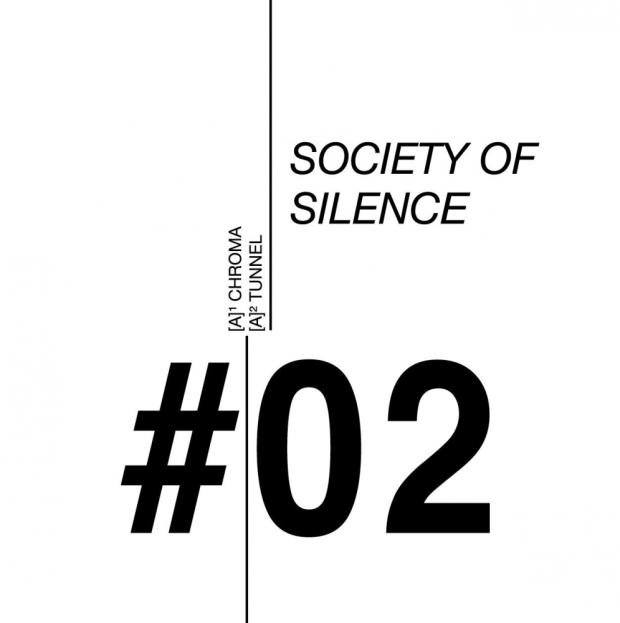 Society Of Silence - Chroma EP [SOS02]