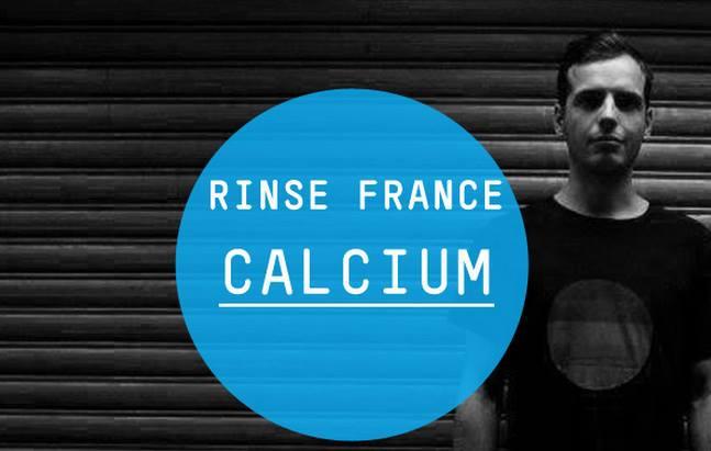 Rinse Calcium