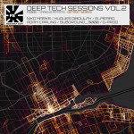 VA - Deep Tech Sessions Vol.2 [Frequency Shift]